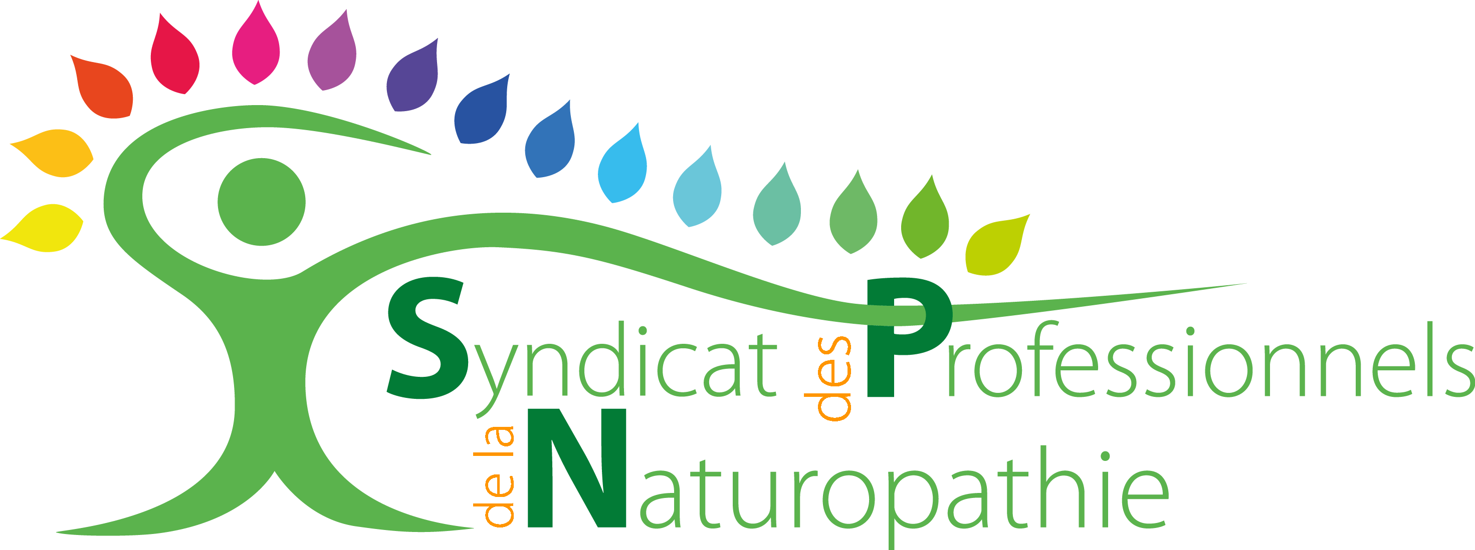 Logo Syndicat des Professionnels de la Naturopathie